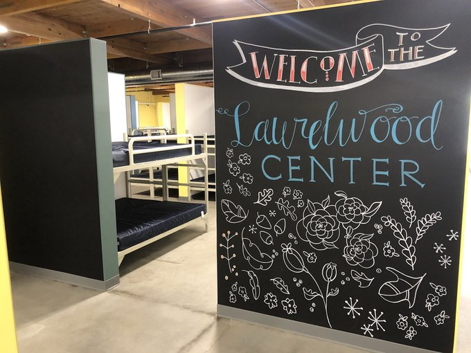 Laurelwood Center Community Investment Funds