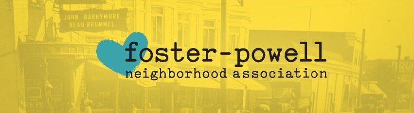 Foster-Powell Neighborhood Association